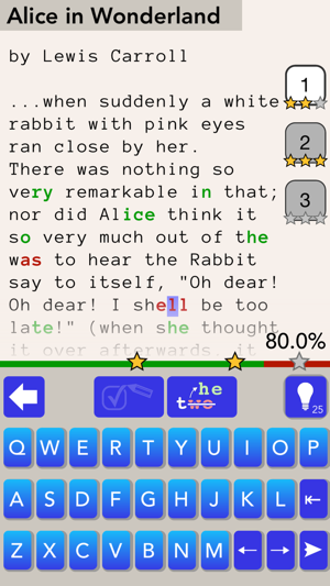 Mind the Gap!  Learn English Language – not just Grammar and Vocabulary Screenshot