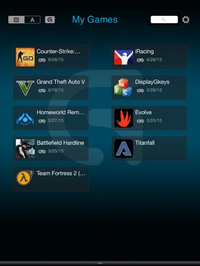 Logitech Arx Control on the App Store