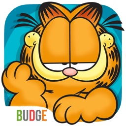 Garfield Living Large!