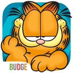 Garfield Living Large!