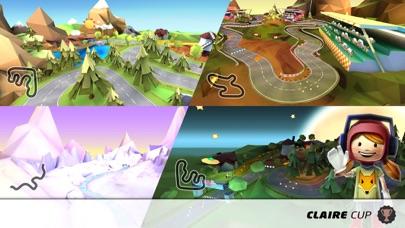 KING OF KARTS: レースを満喫しようのおすすめ画像4