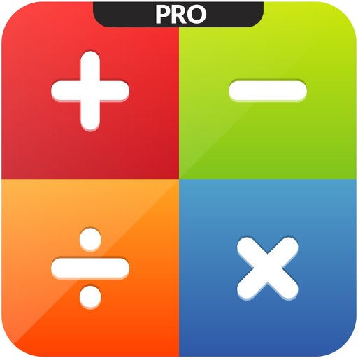 Math Practice Pro Addition Subtraction Multiplication