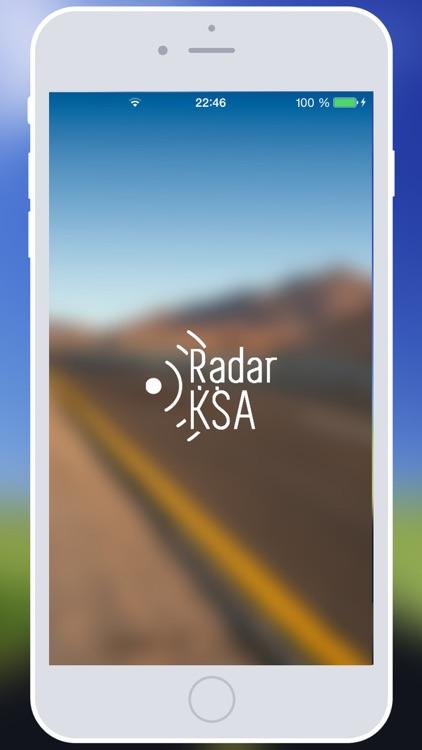 رادار السعودية - Radar KSA screenshot-3