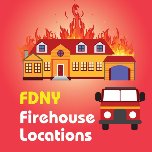 FDNY Firehouse Locations