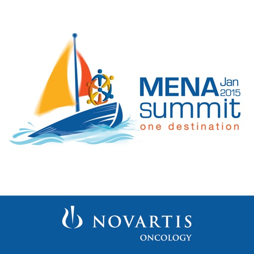 NVS Oncology MENA Summit 2015 icon