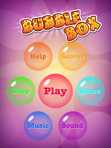Bubble Box - 6 In 1 Скриншоты7