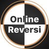 Black and White online reversi - iPhoneアプリ
