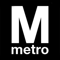 NextTrain DC Metro Apple Watch App