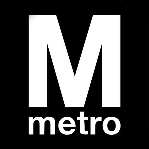 NextTrain DC Metro - AR
