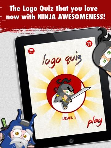 Logo Quiz на iPad