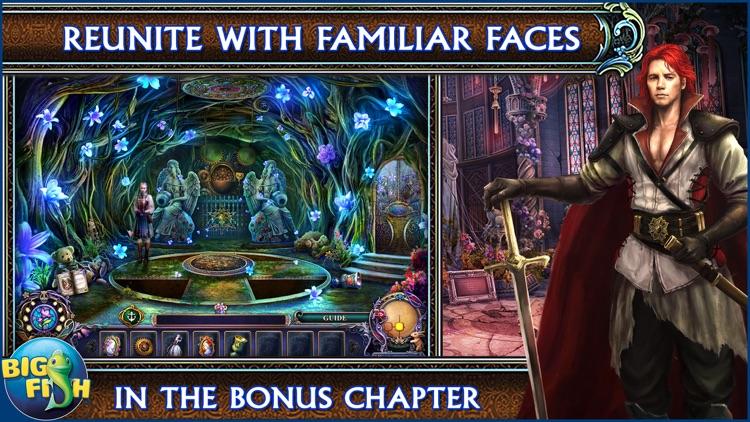 Dark Parables: Ballad of Rapunzel - A Hidden Object Fairy Tale Adventure screenshot-3