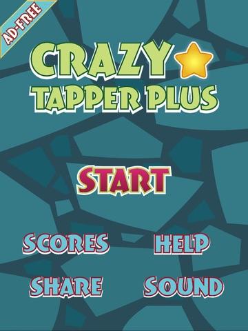 Crazy Tapper + Screenshots