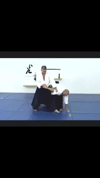 Aikido-Intermediate 1 screenshot-4
