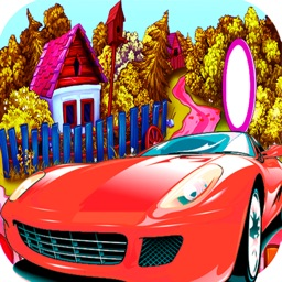 Tac Traffic Racer