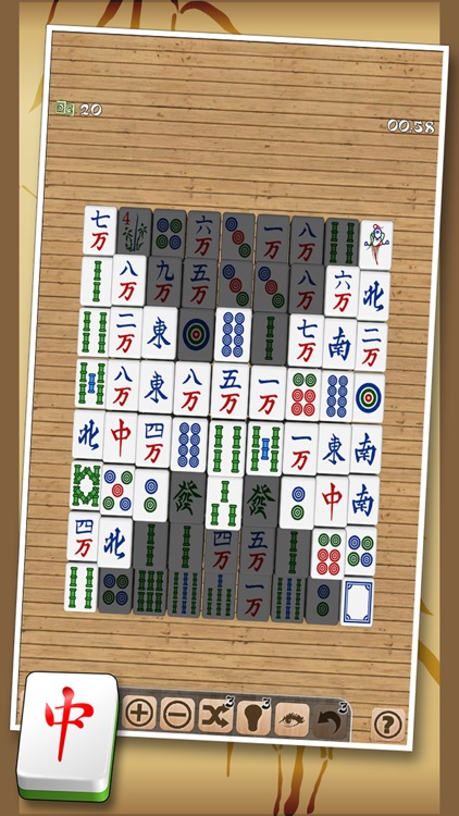 Mahjong 2 screenshot-2