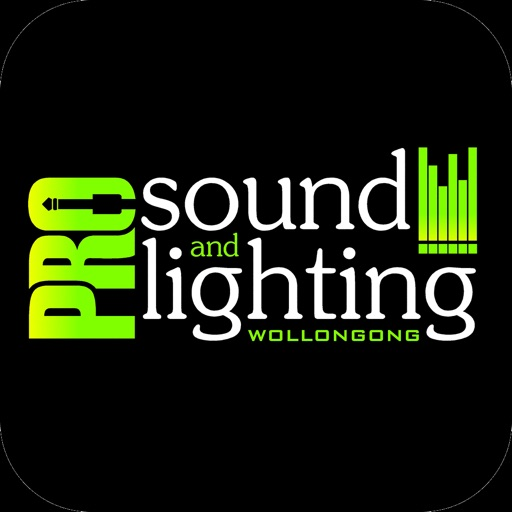 Pro Sound And Lighting By C Sharp