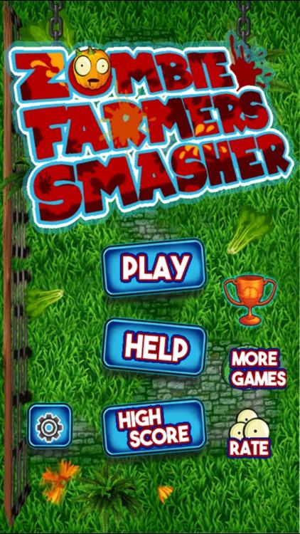 Royale Zombie Clash Smasher