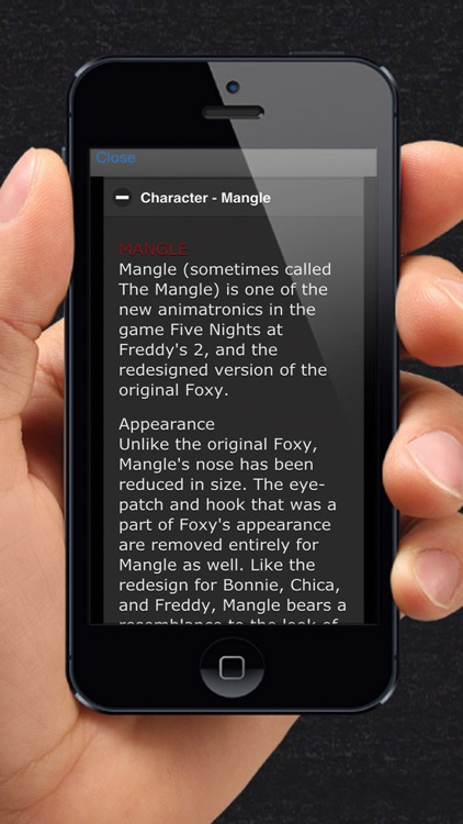 Guide for Five Nights at Freddy's 2 screenshot-3