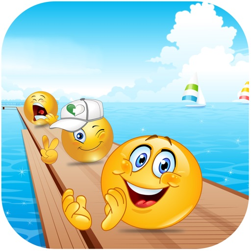 Animated 3D Emoji Free : Emoticons Share to social