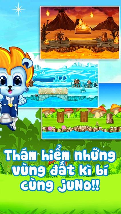 juNo Run screenshot-4