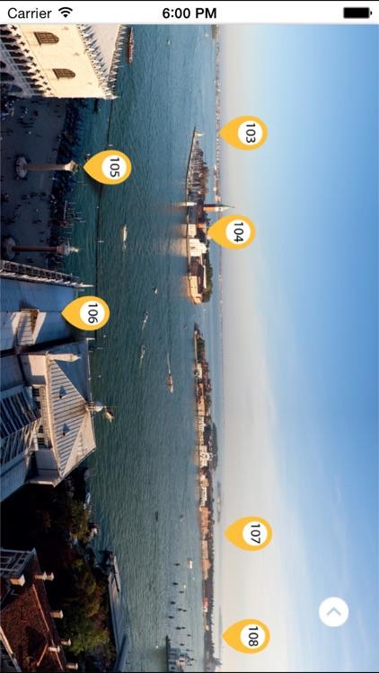 Venice Panorama - 中文