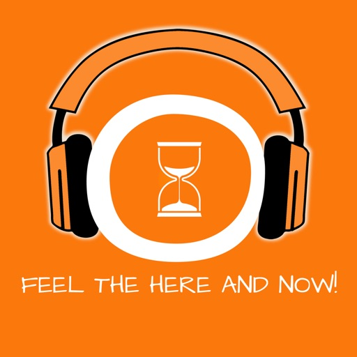 Feel the Here and Now! Im Hier und Jetzt leben mit Hypnose icon