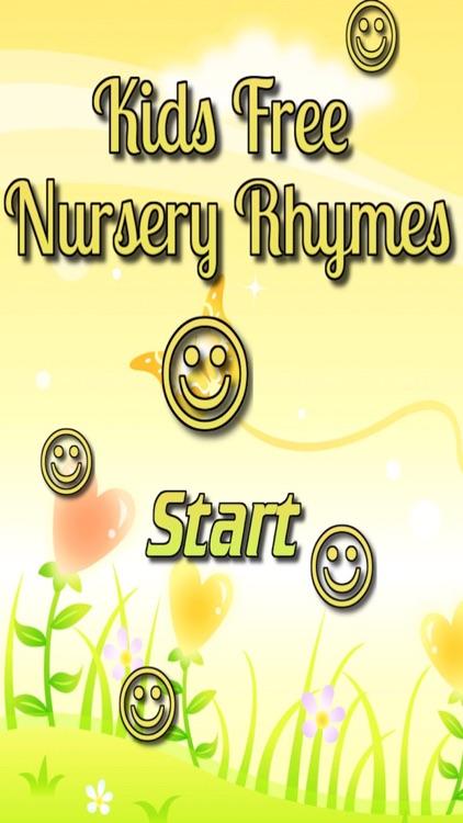Free Nursery Rhymes For Toddlers screenshot-3