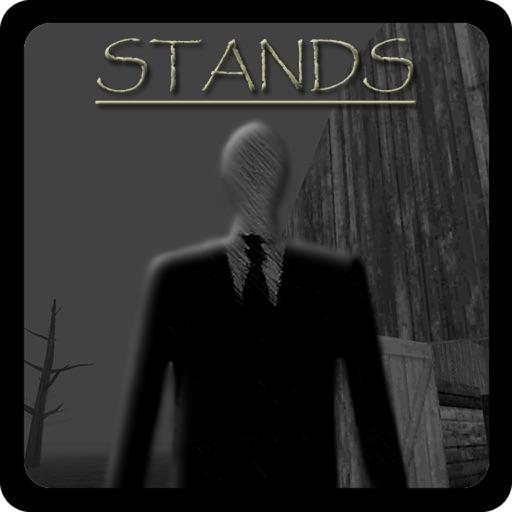 Slender Man: Stands (Free)