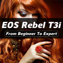 iEOSRebelT3i Pro - Canon EOS Rebel T3i Guide And Training