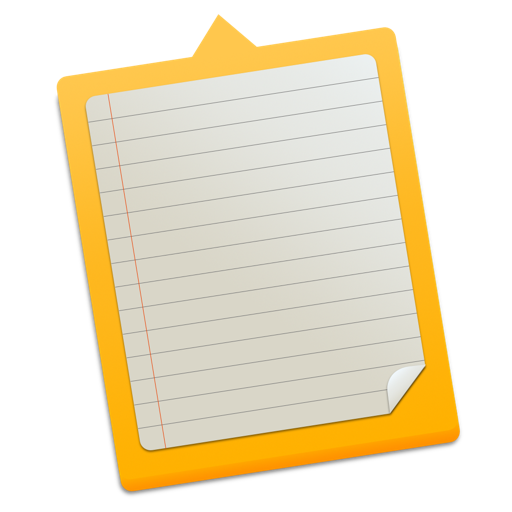 Paste: A pasteboard manager