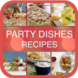 Party Dishes Recipes