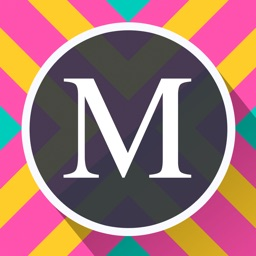 Monogram Lite - Custom Themes Wallpapers & Backgrounds Maker HD