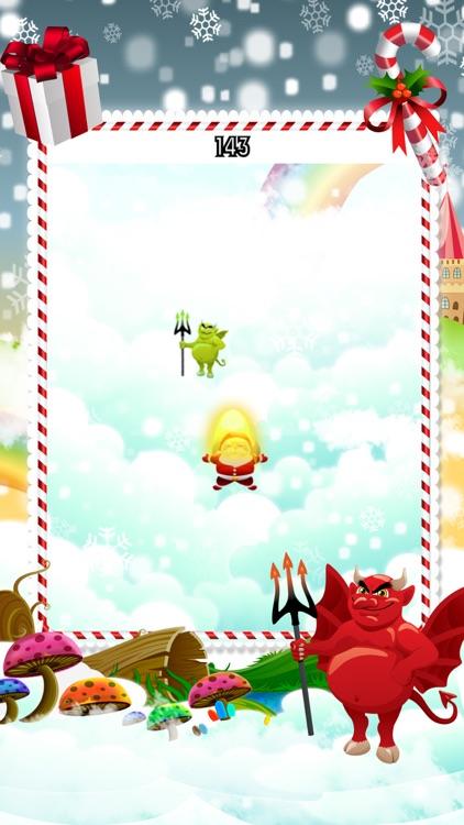 Aye Santa Party! - Free Christmas Game for Kids screenshot-3