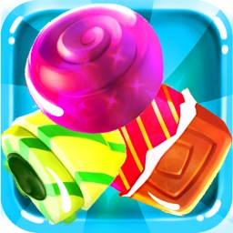 All Candy Mania Games 2015 - Soda Pop Match 3 Candies Game For Children HD FREE