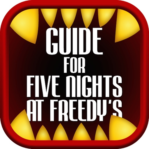 Guide and Tips for Five Nights at Freddy's