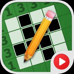 NonogramZ: 1000+ online pic-a-pix puzzles
