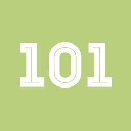 101 coisas que você precisa fazer com seus filhos antes que eles cresçam!