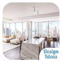 Apartment Design Ideas - Luxury Collection