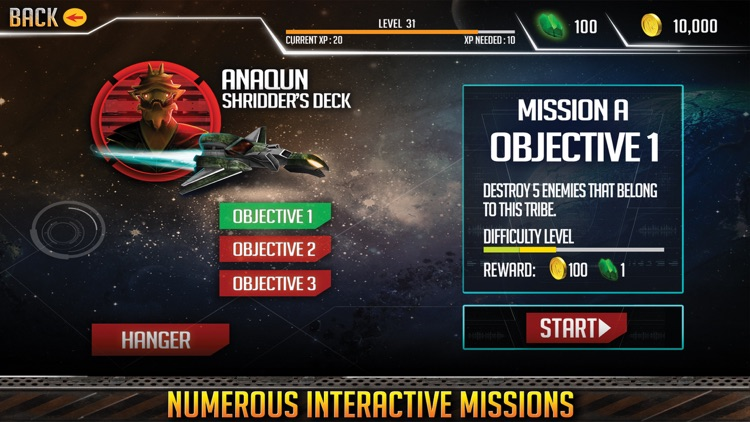Battle Of Galaxies - Space Conquest screenshot-4