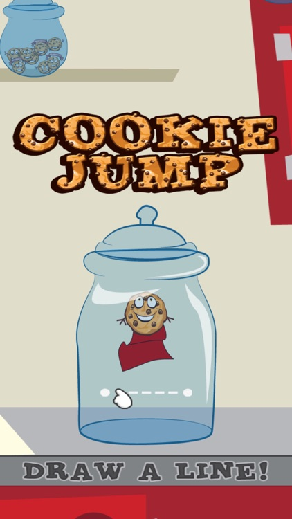 Cookie Jump: The Jump For Freedom screenshot-0