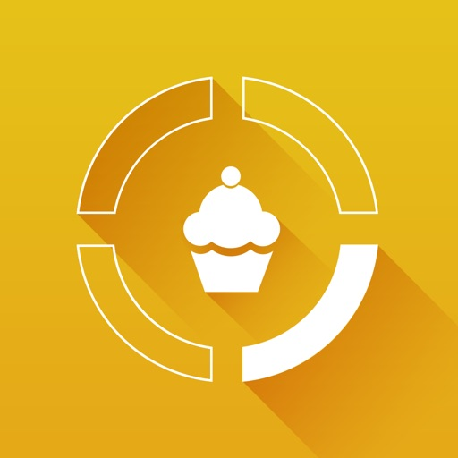 CarbsControl - Carb Counter, Carbs Tracker, Nutrition tracker for Diabetes and Low Carb Diets