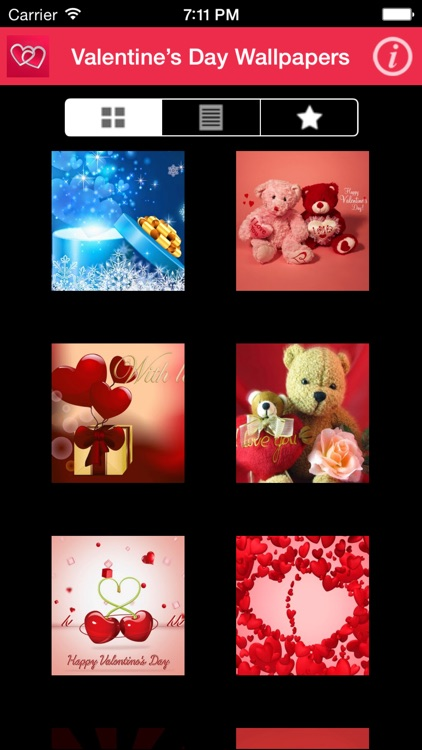Valentine's Day Wallpapers HD - Love & Romance