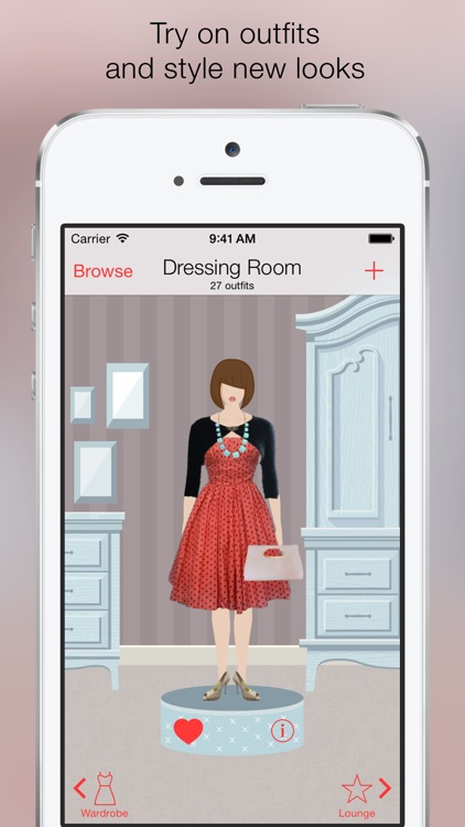Dressed screenshot-2