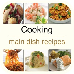 Cooking - Main Dish Recipes