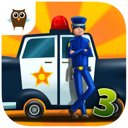 Car Builder 3 - Mad Race Driver and Auto Mechanic