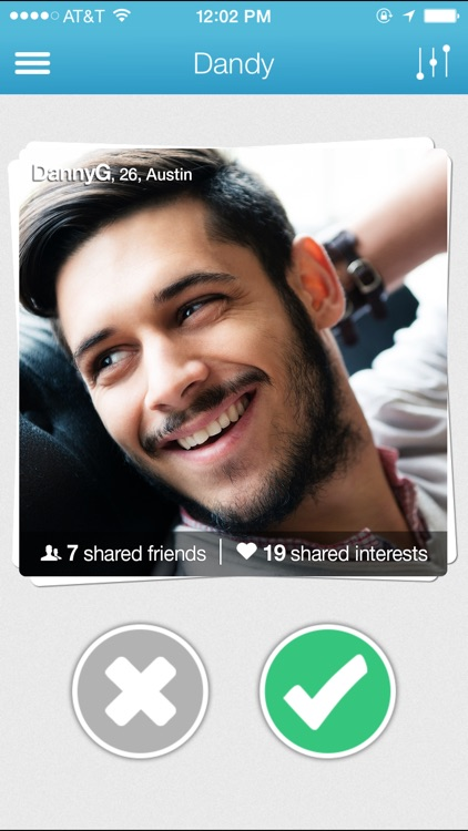 Dandy - the gay dating game! by LD Interactive, LLC