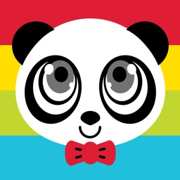 The Public Zoo: Play and Learn Activities with Hickup the Panda