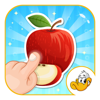 Sachin Sachdeva - First Words Toddler Tap Learning : Learn & Match game for Kids artwork