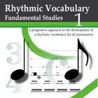 Rhythmic Vocabulary for All Instruments Vol. 1 icon