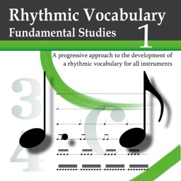 Rhythmic Vocabulary for All Instruments Vol. 1